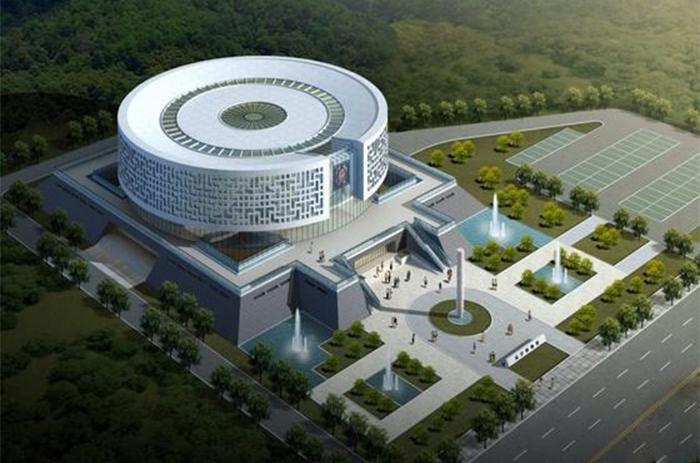 德诺尔-咸宁博物馆成功案例