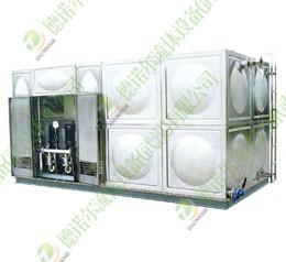 泵房节能改造工程
