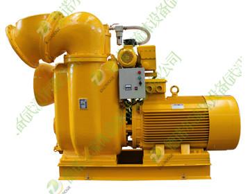 柴油机排水专用设备