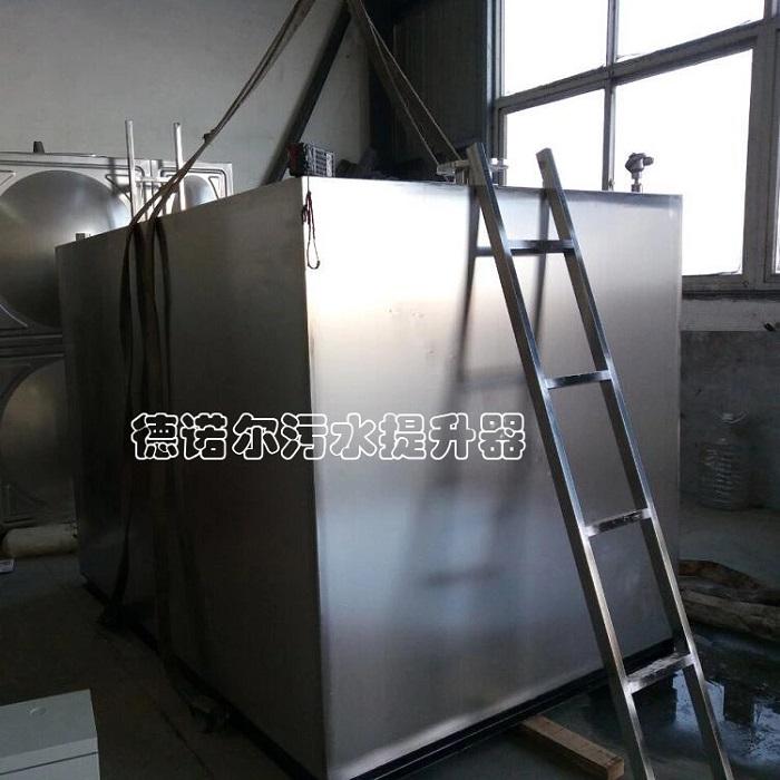 卫生间生活污水提升器