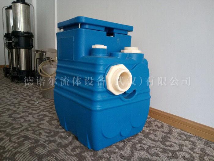 小型PE污水提升器