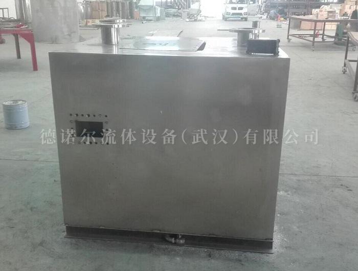 封闭式污水提升器