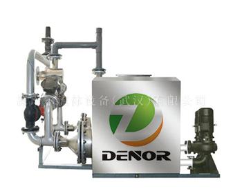 交通工程(地铁、机场)污水提升设备