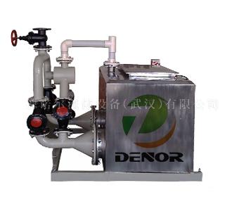 房地产污水提升器