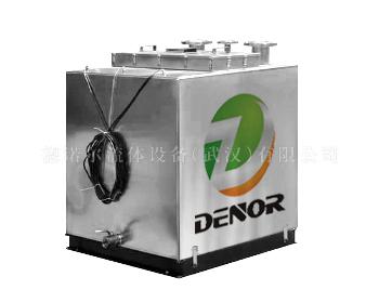 商业综合体污水提升器