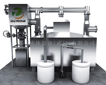 火锅店油水分离器