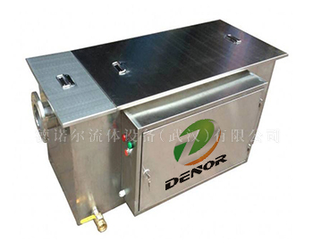 隔油池-餐饮隔油设备