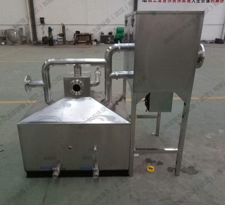 直排型油水分离器